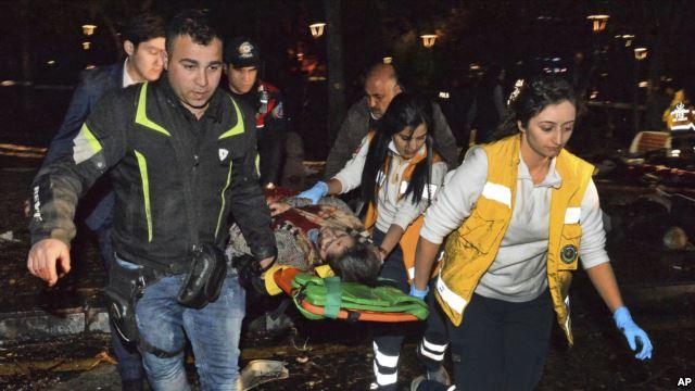 Ankara'da 5 Ayda 169 Can Kaybı