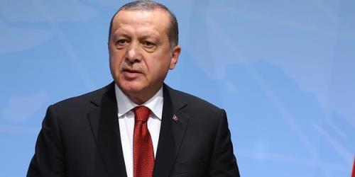 Cumhurbaşkanı Erdoğan seçimdeki hedefi açıkladı