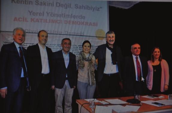 Divriği Kültür Derneği ültimatom, deklarasyon, manifesto açıkladı