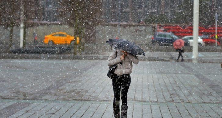 İstanbul'a kar mı geliyor? Meteoroloji'den Marmara için son dakika uyarısı