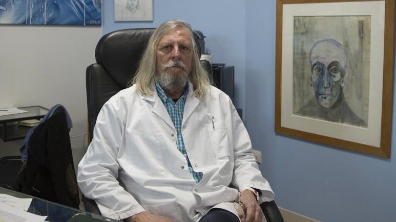 Covid-19 tedavisinde işe yaradığı sonucuna ulaşan Dr Raoult ölüm tehditleri alıyor