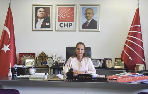 """Cankurtaran, """"Erdoğan, Sanki Kasıtlı Olarak Doların Yükselmesini İstiyor"""""""
